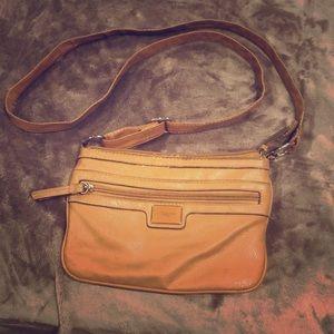 Rosetti cross body purse